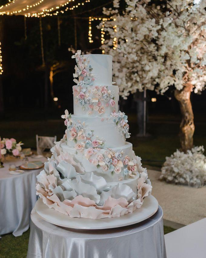 The Wedding of Senjaya & Livia by Bali Wedding Atelier - 041