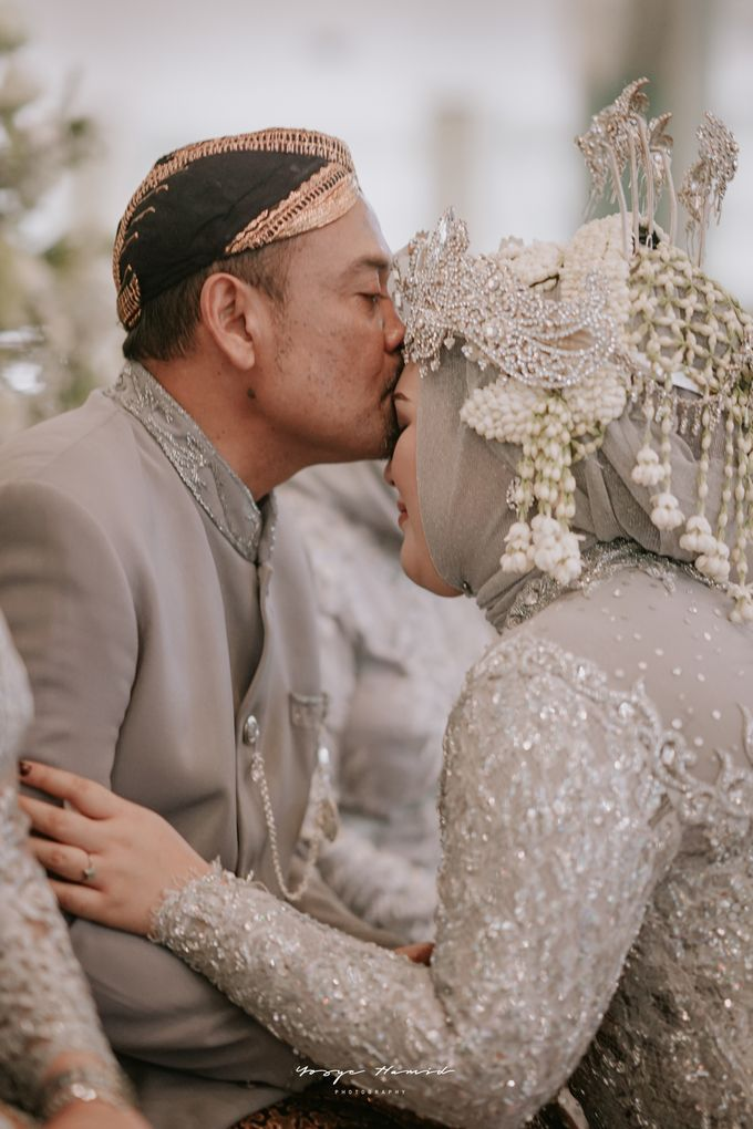 Wedding Day by Yosye Wedding Journal - 038