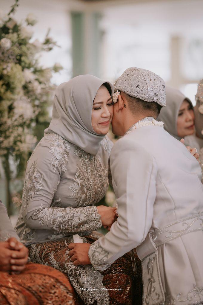 Wedding Day by Yosye Wedding Journal - 039