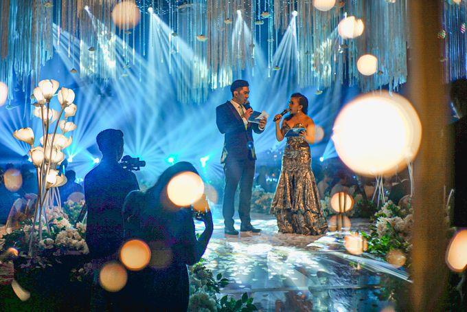 Wedding of IVAN & ZEFANIA by Aldo Adela MC & Magician - 004