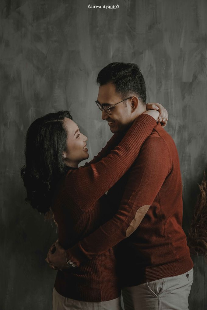 Prewedding Silver Package by airwantyanto project - 025