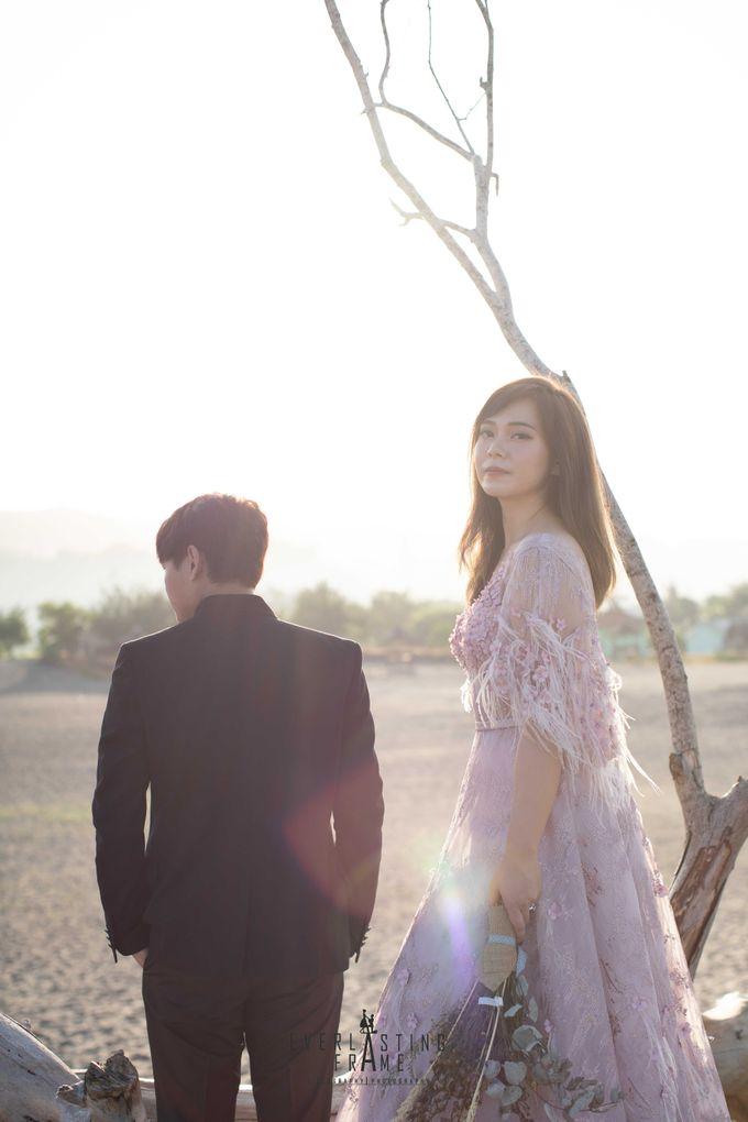 Chandra & Gerda Pre-Wedding | Jogya by Everlasting Frame - 010