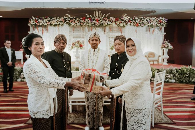 Wedding Bronze Package by airwantyanto project - 010