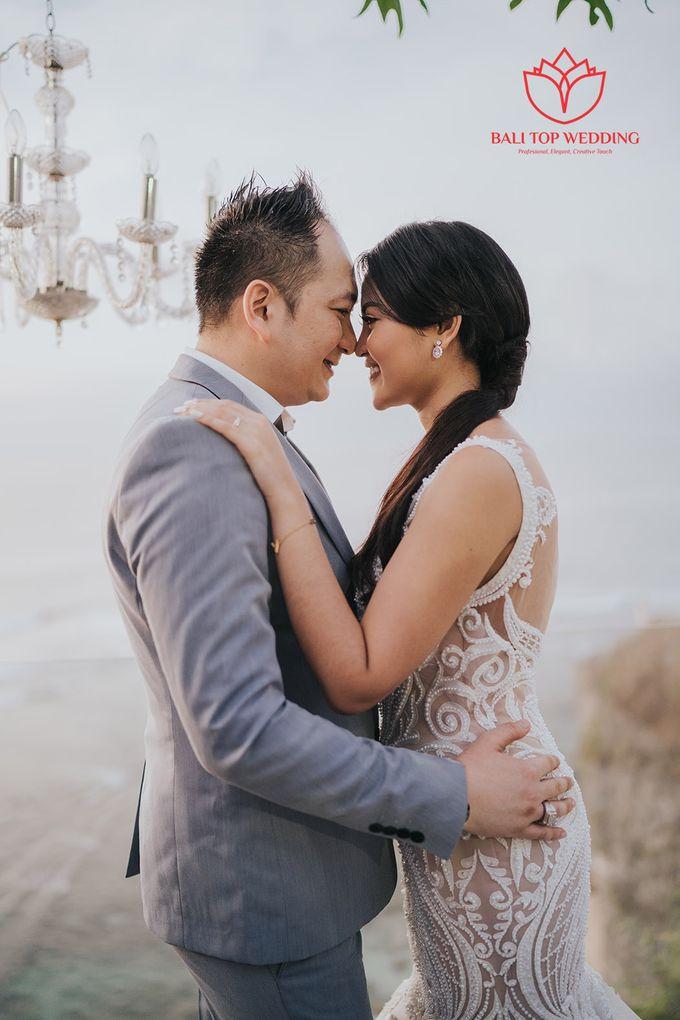 Love, Faith, and Future by Bali Top Wedding - 008
