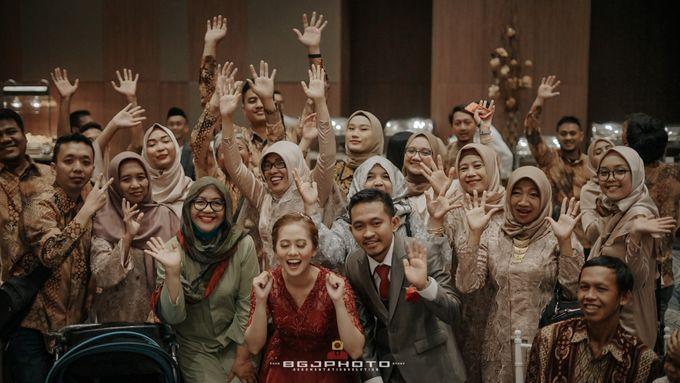 Inas & Muzani by Royal Tulip Gunung Geulis Resort & Golf - 002