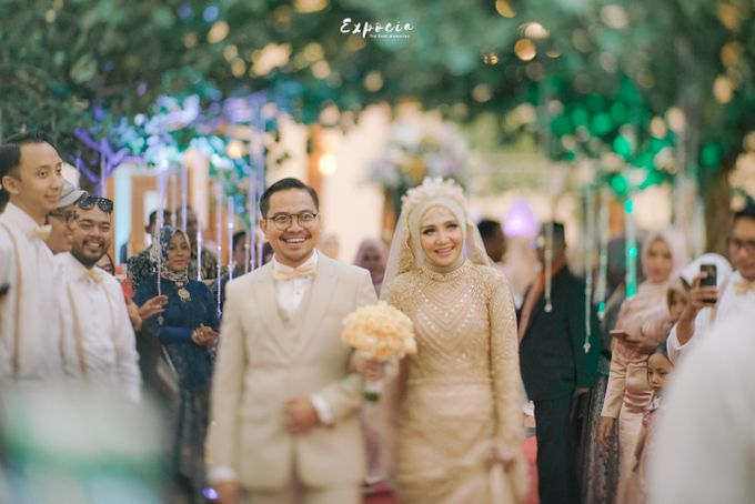 Wedding Febri & Mira by Expocia - 006