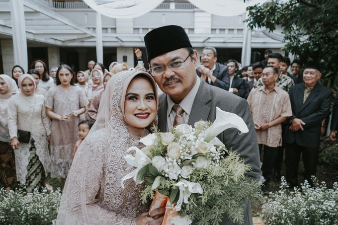 Wedding Dr Yufi & Dr Hari by Vexia Pictures - 009