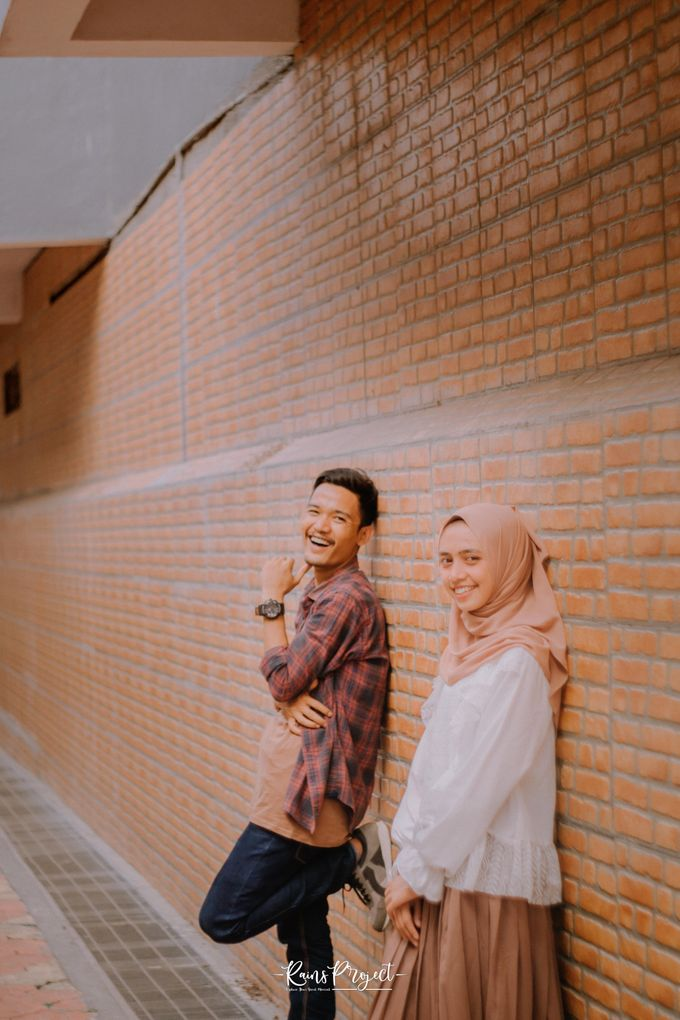 The Journey of Edi & Robiah by Rains Project - 050