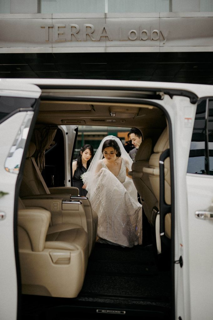 Wedding Day of  Albert & Connie by KIN Moments - 028