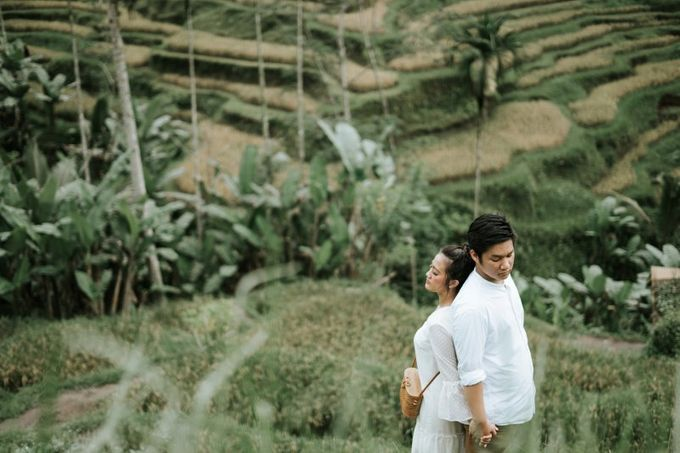Bali Prewedding Session Wendy & Kevin by Warna Project - 010