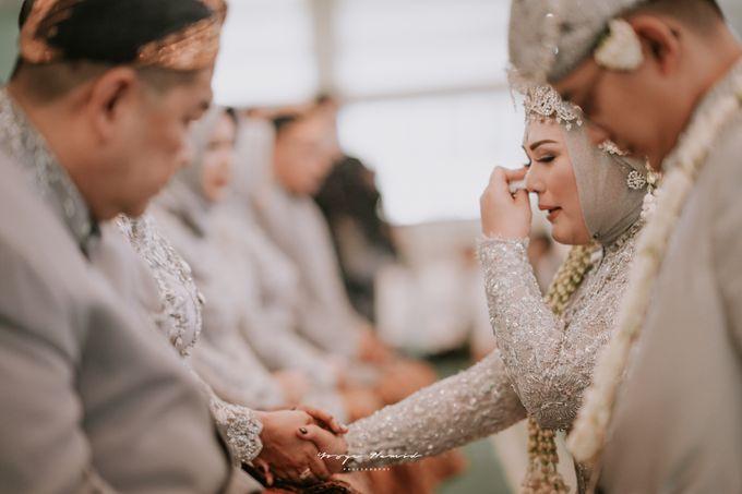 Wedding Day by Yosye Wedding Journal - 040
