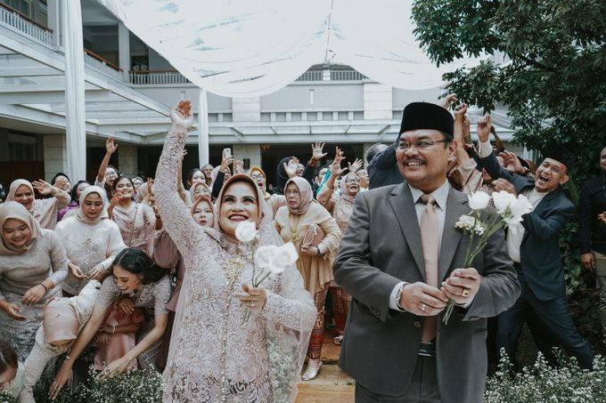Wedding Dr Yufi & Dr Hari by Vexia Pictures - 010