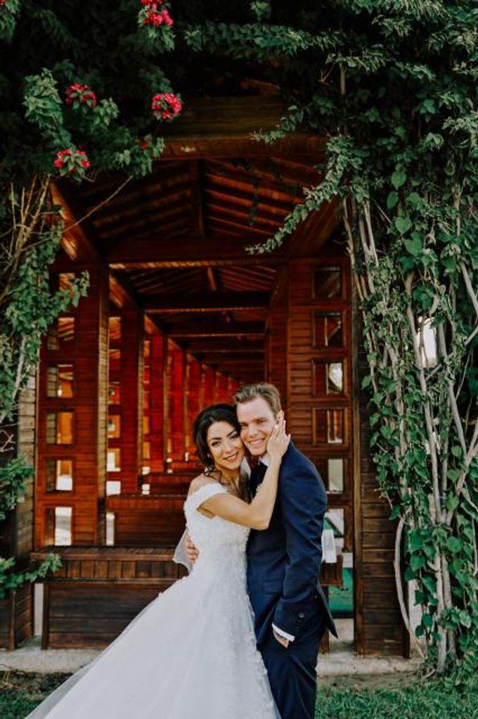 Swedish Destination Wedding in Antalya by Nava & LightCUBE Wedding - 015