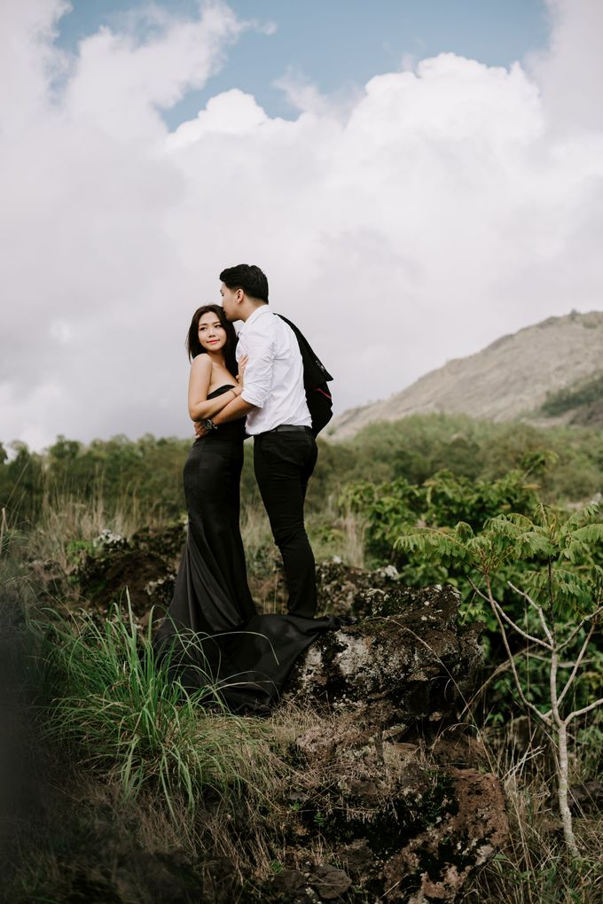 Prewedding Sam & Cindy by Monchichi - 035