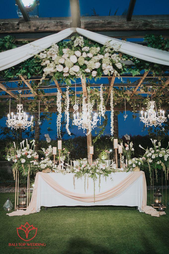 Love, Faith, and Future by Bali Top Wedding - 015