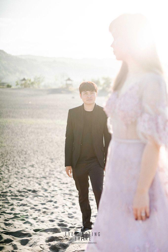 Chandra & Gerda Pre-Wedding | Jogya by Everlasting Frame - 015