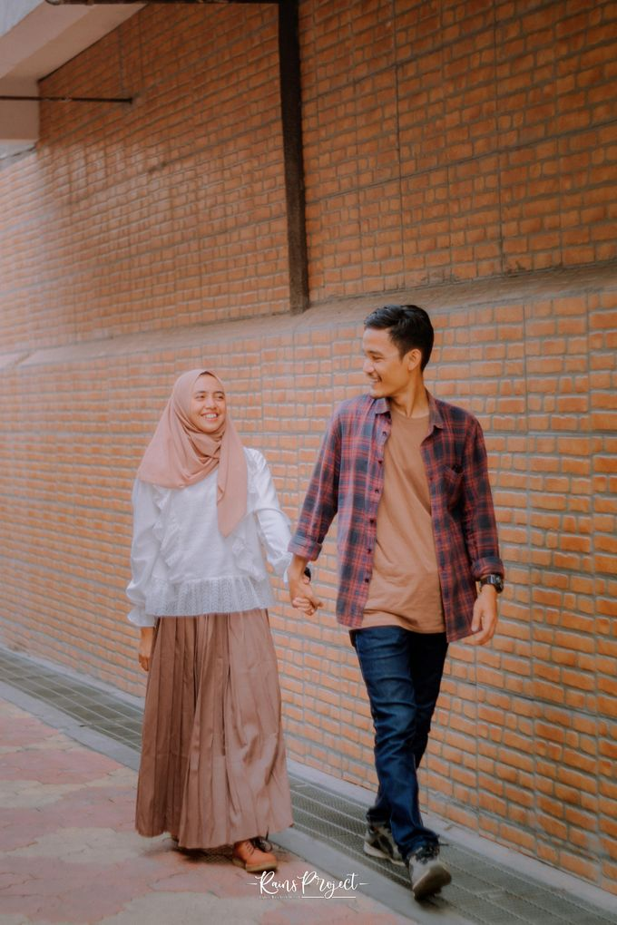 The Journey of Edi & Robiah by Rains Project - 001