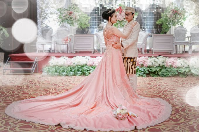 Wedding Pelita Dan Pezri by Cattura - 007
