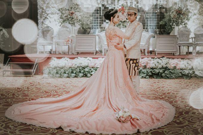Wedding Pelita Dan Pezri by Cattura - 008