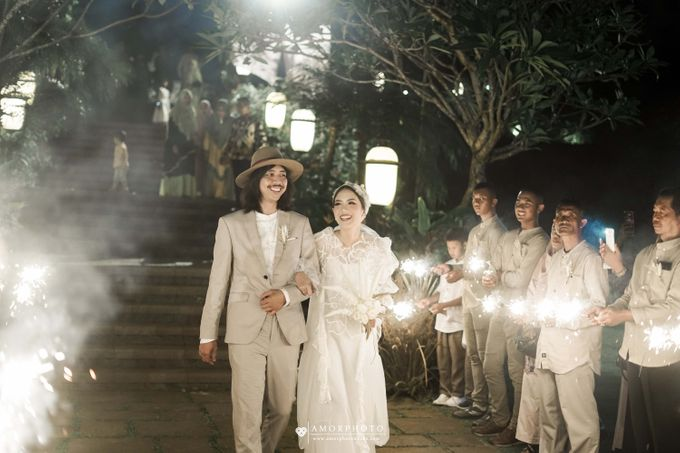 The Wedding of Boo & Ammy by Amorphoto - 002