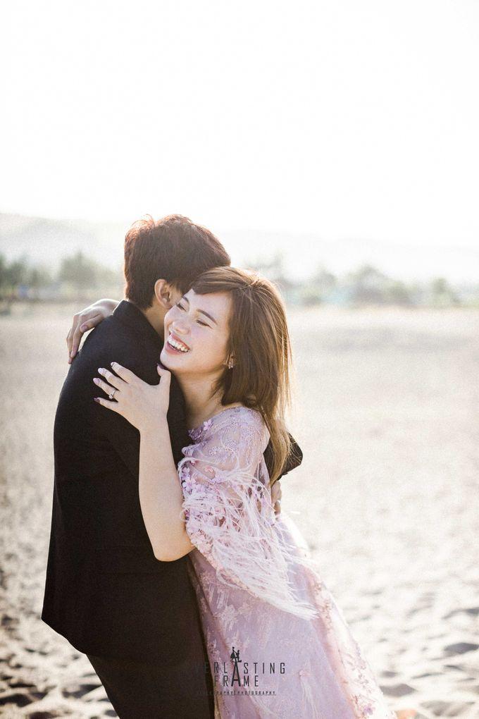 Chandra & Gerda Pre-Wedding | Jogya by Everlasting Frame - 017