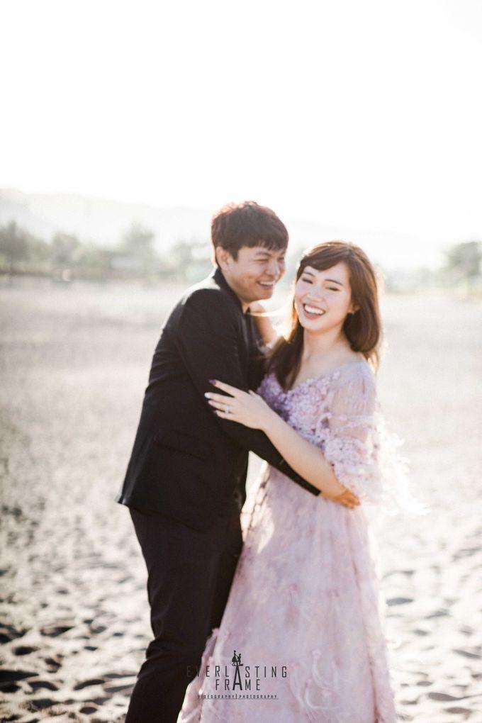 Chandra & Gerda Pre-Wedding | Jogya by Everlasting Frame - 018