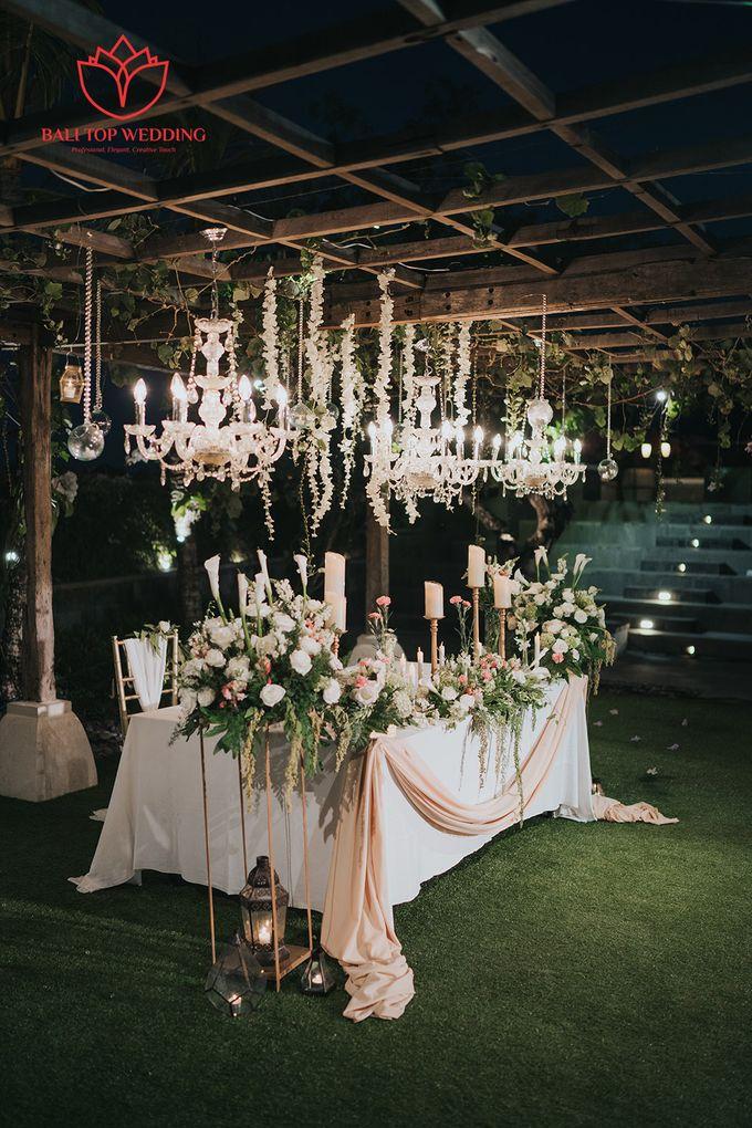 Love, Faith, and Future by Bali Top Wedding - 016