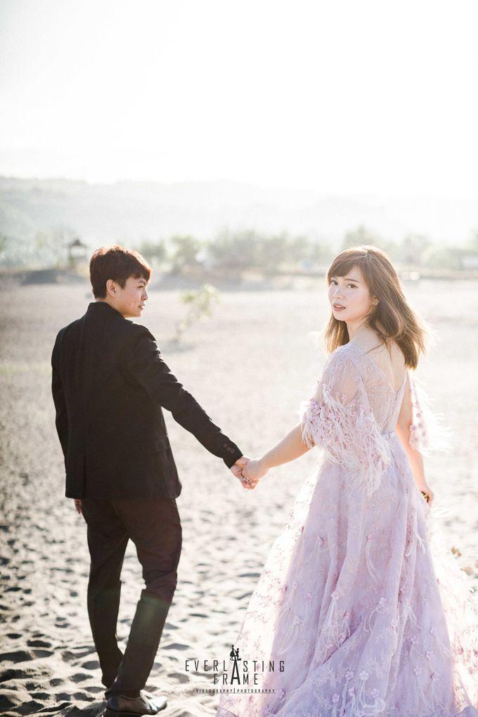 Chandra & Gerda Pre-Wedding | Jogya by Everlasting Frame - 019