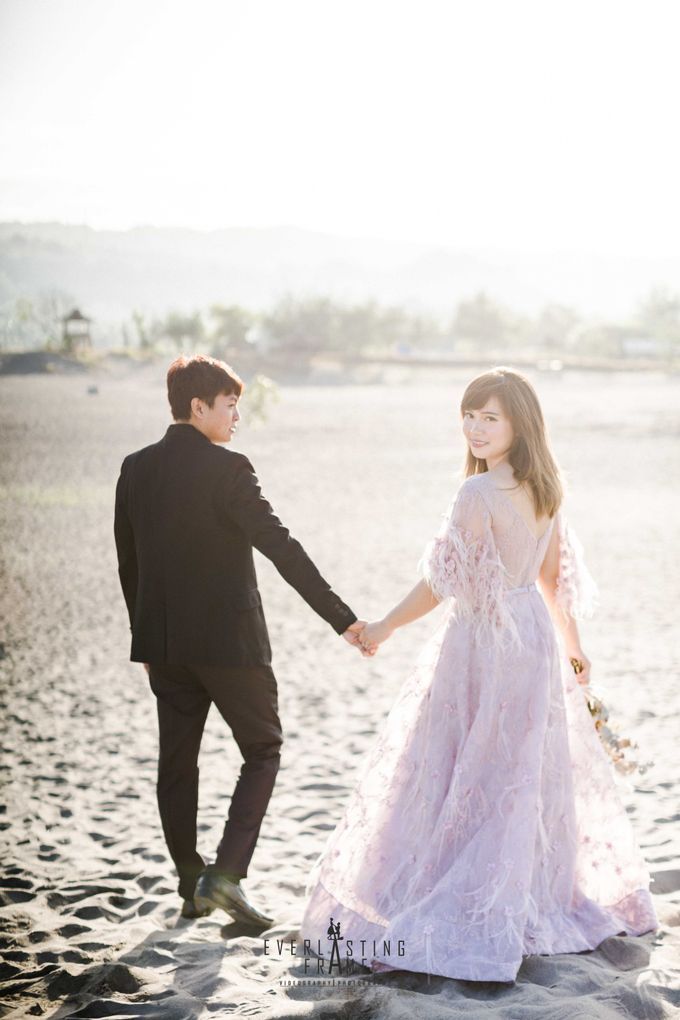 Chandra & Gerda Pre-Wedding | Jogya by Everlasting Frame - 020