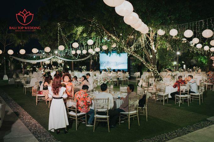 Love, Faith, and Future by Bali Top Wedding - 018