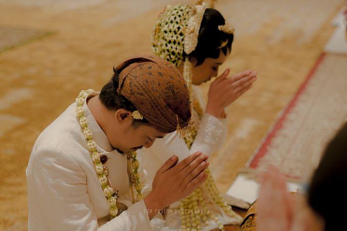 Javanese Wedding by Top Fusion Wedding - 003