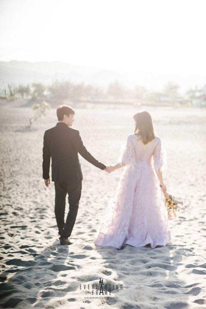 Chandra & Gerda Pre-Wedding | Jogya by Everlasting Frame - 022