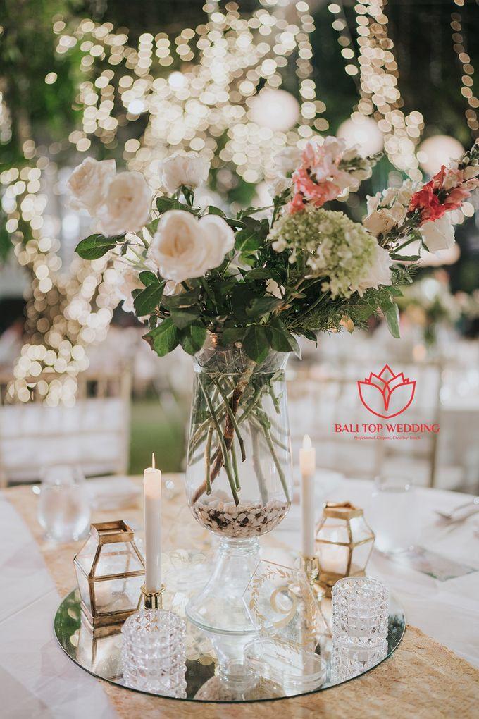 Love, Faith, and Future by Bali Top Wedding - 007