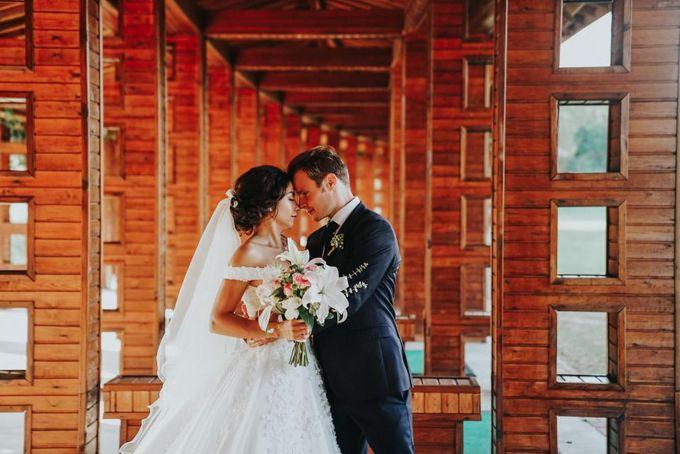 Swedish Destination Wedding in Antalya by Nava & LightCUBE Wedding - 016