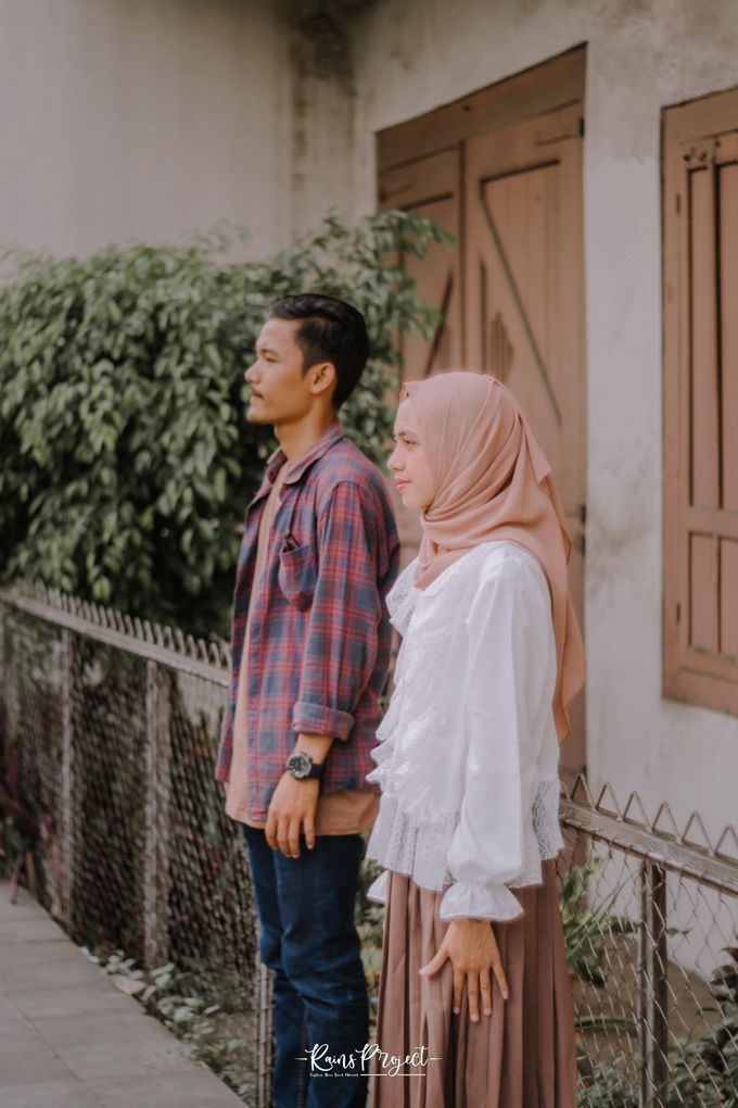 The Journey of Edi & Robiah by Rains Project - 006