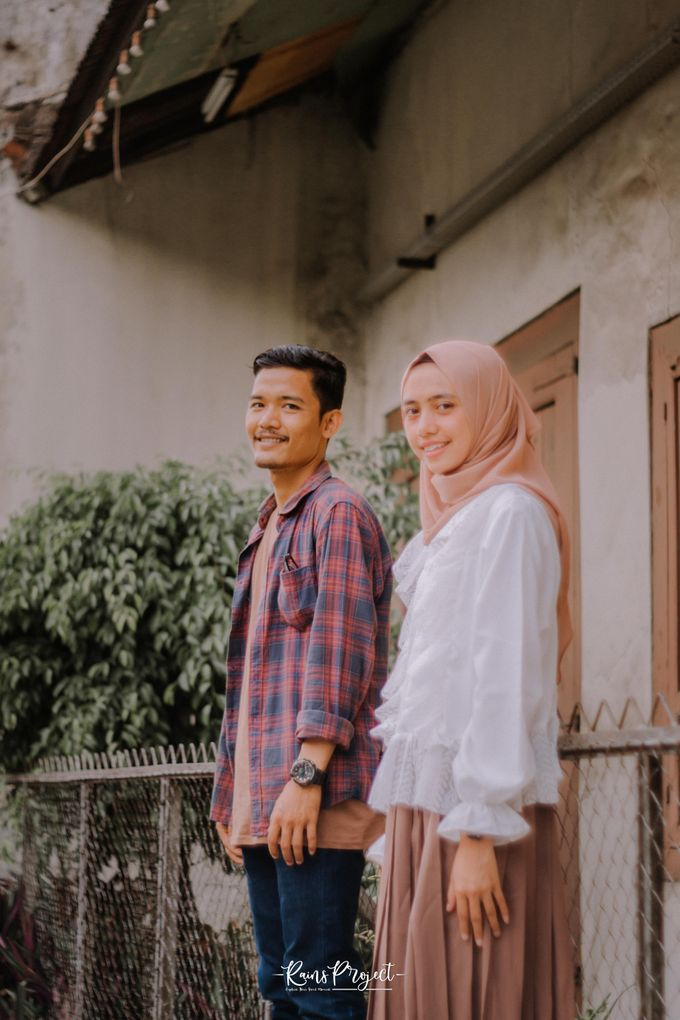 The Journey of Edi & Robiah by Rains Project - 007