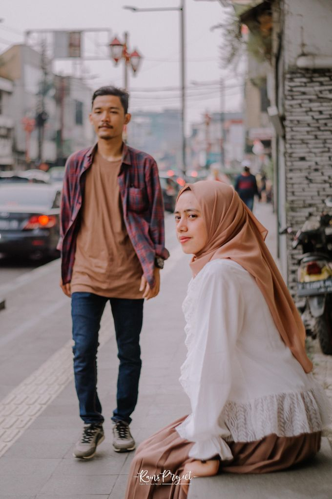 The Journey of Edi & Robiah by Rains Project - 008