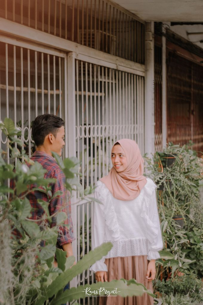 The Journey of Edi & Robiah by Rains Project - 009