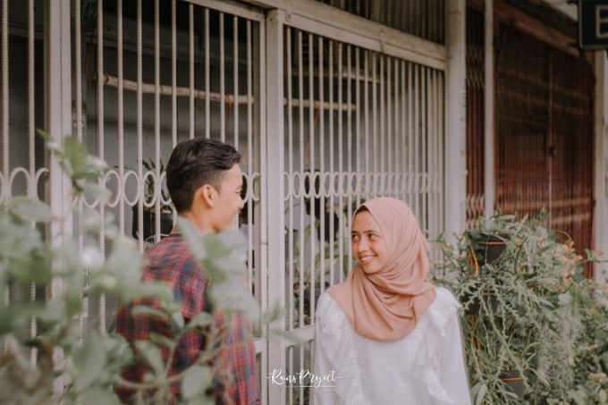 The Journey of Edi & Robiah by Rains Project - 010
