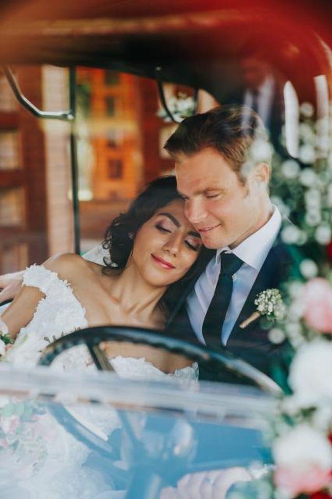Swedish Destination Wedding in Antalya by Nava & LightCUBE Wedding - 017