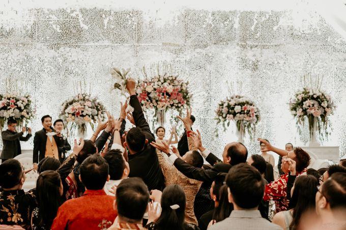 Christian & Herlinda Wedding by Little Collins Photo - 042