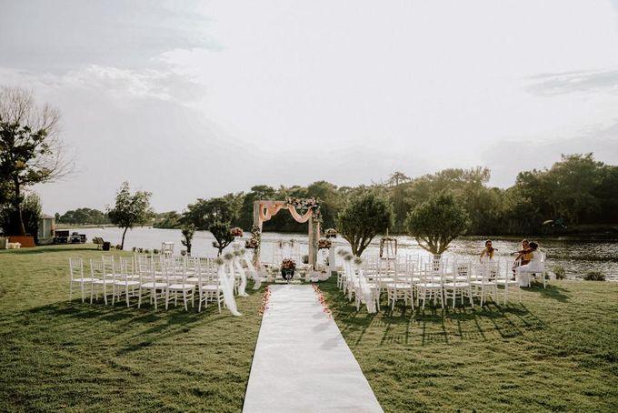 Swedish Destination Wedding in Antalya by Nava & LightCUBE Wedding - 018