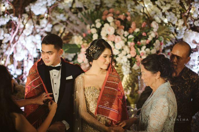 Ana & Adie Wedding by Akuwedding - 016