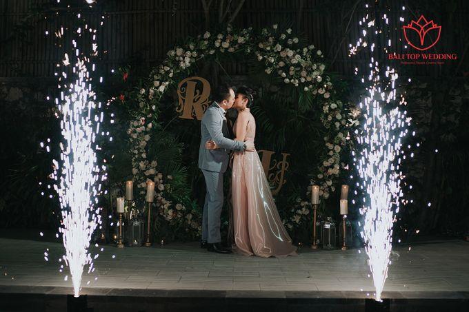 Love, Faith, and Future by Bali Top Wedding - 013