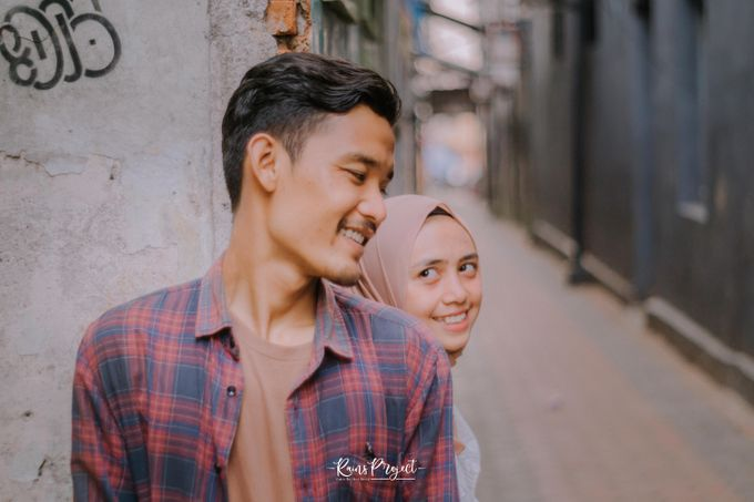 The Journey of Edi & Robiah by Rains Project - 011