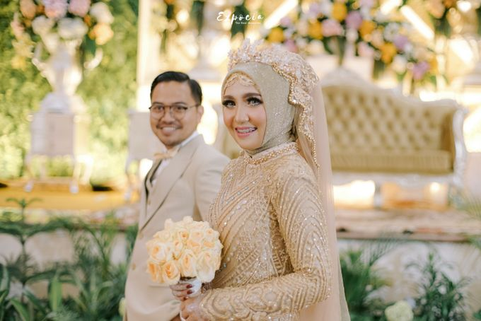 Wedding Febri & Mira by Expocia - 009