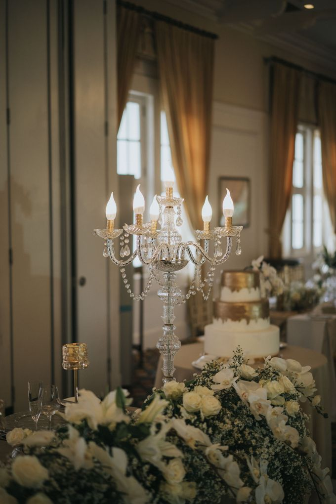 The Wedding Of Rendy Fitri By Williamsaputra Bridestorycom