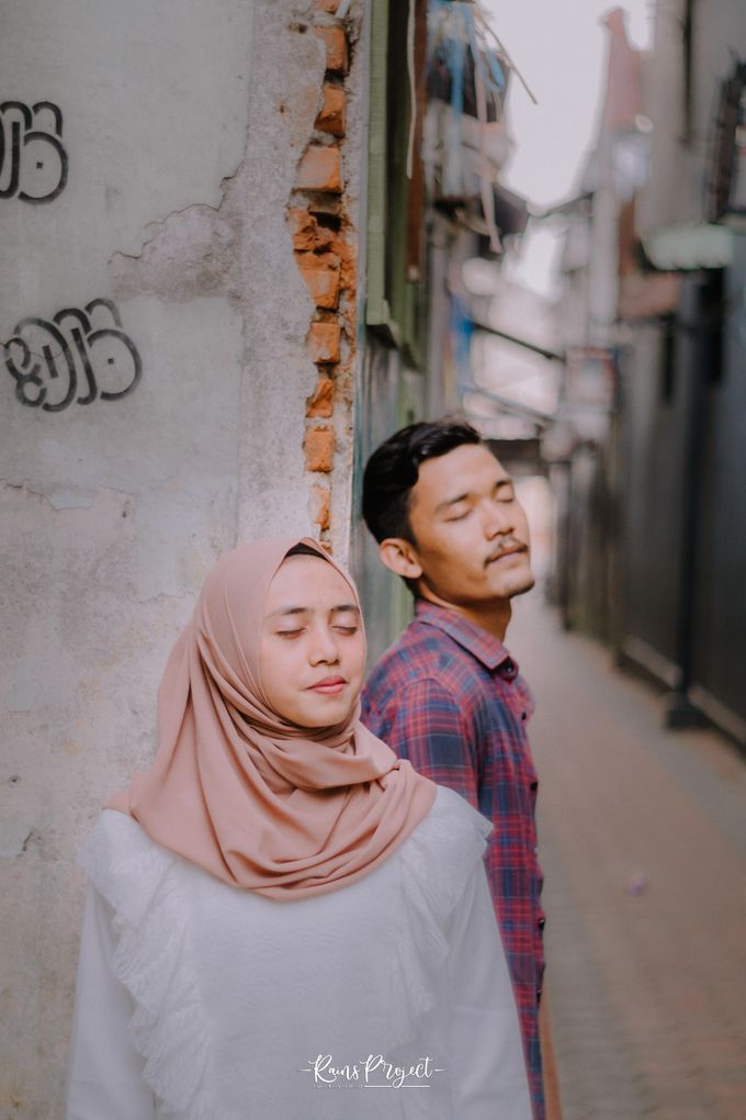 The Journey of Edi & Robiah by Rains Project - 012