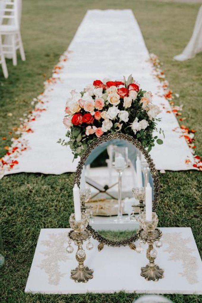 Swedish Destination Wedding in Antalya by Nava & LightCUBE Wedding - 019