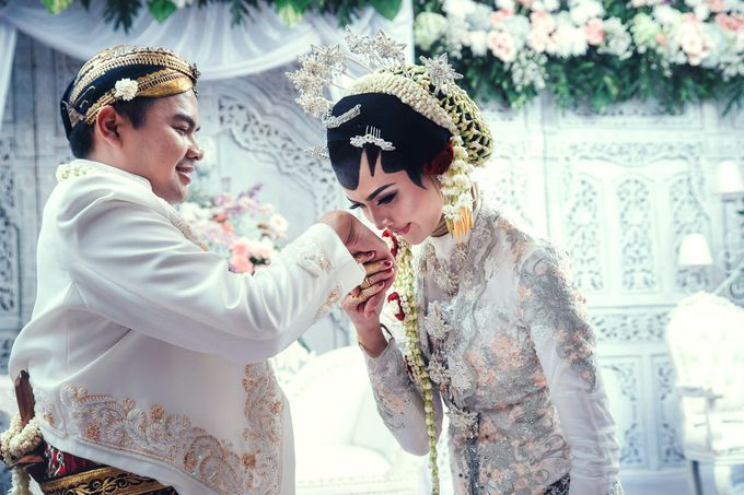 Akad Nikah of Ayu & Artha by: Gofotovideo by GoFotoVideo - 015